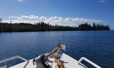 CASY EXPRESS - Taxi boat - Prony, Mont-Dore - Nouvelle-Calédonie - Photo 5 - Nouvelle-Calédonie