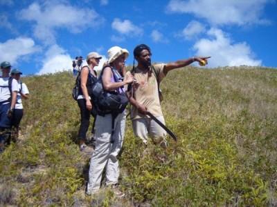 TERRAVENTURE NORD - Canyonning, Excursions nature - Canala - Nouvelle-Calédonie - Photo 1 - Nouvelle-Calédonie