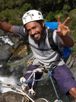TERRAVENTURE NORD - Canyonning, Excursions nature - Canala - Nouvelle-Calédonie - Photo 2 - Nouvelle-Calédonie