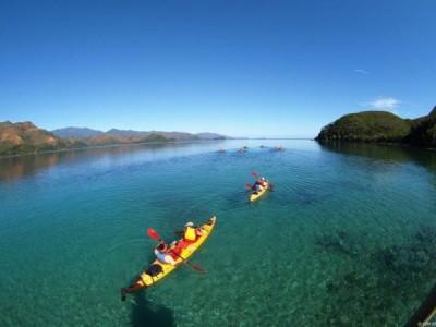 TERRAVENTURE NORD - Canyonning, Excursions nature - Canala - Nouvelle-Calédonie - Photo 3 - Nouvelle-Calédonie