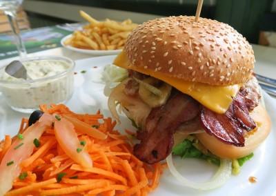 LE BILBOQUET PLAGE - Restaurant, Brasserie - Nouméa - Photo 3 - Nouvelle-Calédonie