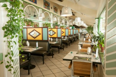 LE BILBOQUET PLAGE - Restaurant, Brasserie - Nouméa - Photo 4 - Nouvelle-Calédonie