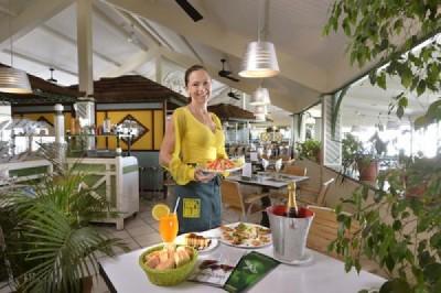 LE BILBOQUET PLAGE - Restaurant, Brasserie - Nouméa - Photo 6 - Nouvelle-Calédonie