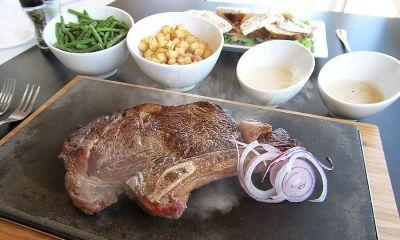 LE FUN  - Restaurant, SteakStone - Nouméa - Photo 2 - Nouvelle-Calédonie