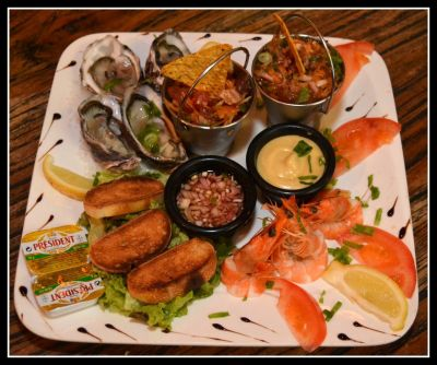 CACAO SAMPAKA - Restaurant cuisine du monde - Nouméa - Photo 2 - Nouvelle-Calédonie