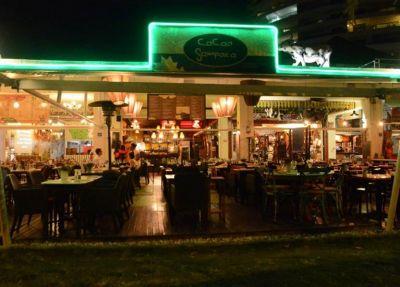 CACAO SAMPAKA - Restaurant cuisine du monde - Nouméa - Photo 4 - Nouvelle-Calédonie