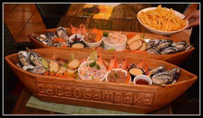 CACAO SAMPAKA - Restaurant cuisine du monde - Nouméa - Photo 5 - Nouvelle-Calédonie