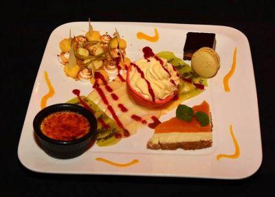 CACAO SAMPAKA - Restaurant cuisine du monde - Nouméa - Photo 6 - Nouvelle-Calédonie