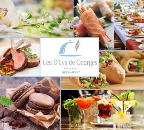 LES D'LYS DE GEORGES - Traiteur - Nouméa