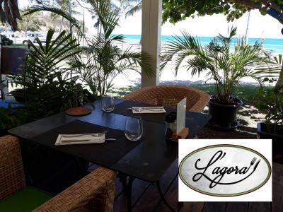 L'AGORA - Restaurant - Nouméa - Photo 1 - Nouvelle-Calédonie