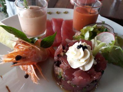 L'AGORA - Restaurant - Nouméa - Photo 2 - Nouvelle-Calédonie