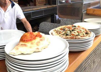 Pizzeria LA DOLCE VITA -  Restaurant italien - Pizzas au feu de bois,livraison ou à emporter -  Nouméa - Photo 6 - Nouvelle-Calédonie