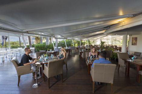 LA TERRASSE - Restaurant - Nouméa