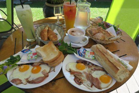 LE FARÉ DU PALM BEACH - Snack, Restaurant, Crêperie -  Nouméa