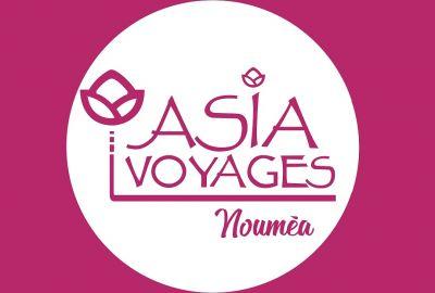 ASIA VOYAGES - Agence de voyage - Nouméa - Photo 1 - Nouvelle-Calédonie