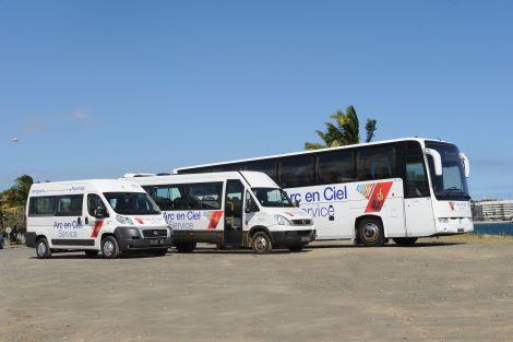 ARC EN CIEL SERVICE - Nouméa