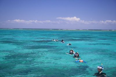 JET PARADISE - Jetski, flyboard, hoverboard, Jet à bras,  bouée tractée à Poé - Bourail - Photo 3 - Nouvelle-Calédonie
