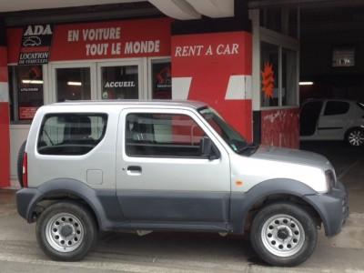 ADA - Location de voiture - Nouméa - Photo 4 - Nouvelle-Calédonie