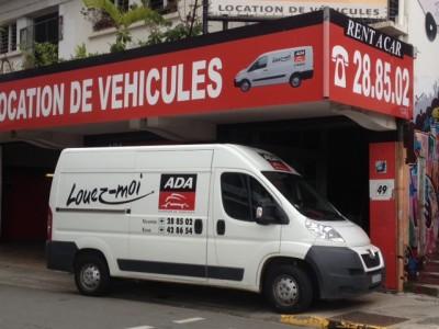 ADA - Location de voiture - Nouméa - Photo 5 - Nouvelle-Calédonie