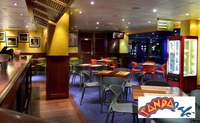 LE TANDA CAFÉ - Restaurant/Bar/Café du Casino Royal - Nouméa - Photo 1 - Nouvelle-Calédonie