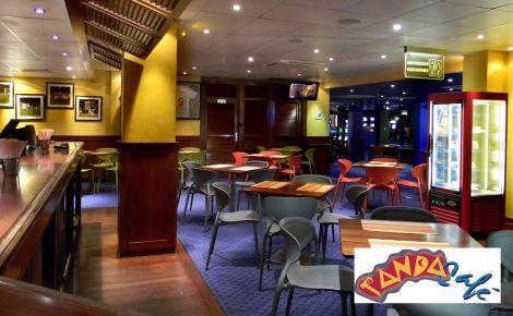 LE TANDA CAF� - Restaurant/Bar/Caf� du Casino Royal - Noum�a