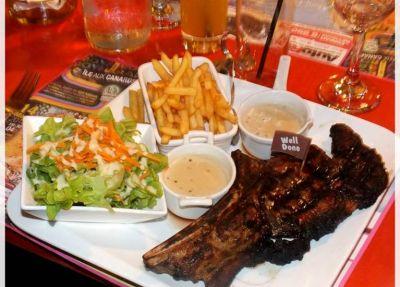 O'BOUCHER - Restaurant - Nouméa - Photo 4 - Nouvelle-Calédonie