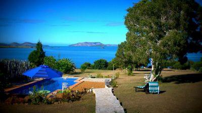 LA MALOUINIÈRE - Chambre d'hôtes - Port Ouenghi - Photo 1 - Nouvelle-Calédonie