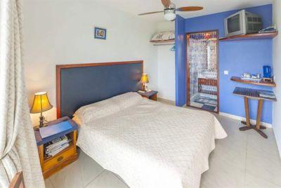 LA MALOUINIÈRE - Chambre d'hôtes - Port Ouenghi - Photo 2 - Nouvelle-Calédonie
