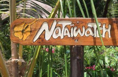 GITE NATAIWATCH & Camping, Restaurant - Ile des Pins - Photo 1 - Nouvelle-Calédonie
