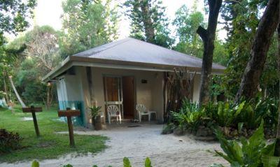 GITE NATAIWATCH & Camping, Restaurant - Ile des Pins - Photo 3 - Nouvelle-Calédonie
