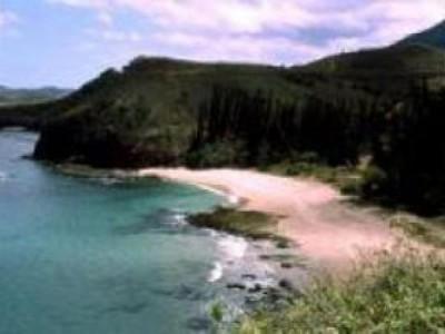 BAIE DES TORTUES - Bourail - Photo 1 - Nouvelle-Calédonie
