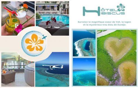 HOTEL RESTAURANT HIBISCUS  - Koné