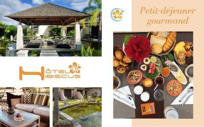 HOTEL RESTAURANT HIBISCUS  - Koné - Photo 2 - Nouvelle-Calédonie