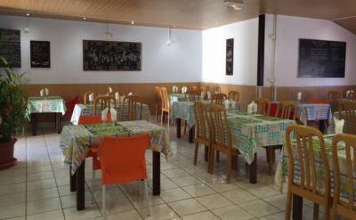 L'ESCALE DE KONÉ - Hôtel - Koné - Photo 3 - Nouvelle-Calédonie