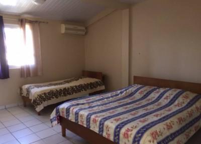 L'ESCALE DE KONÉ - Hôtel - Koné - Photo 4 - Nouvelle-Calédonie