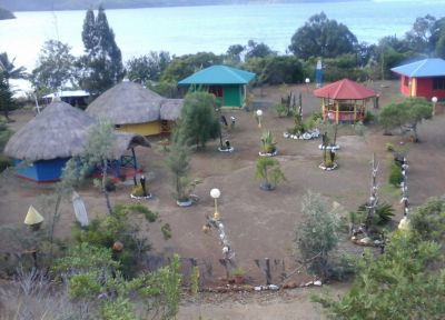 GITE FÔ PAS RÊVER - Thio - Photo 1 - Nouvelle-Calédonie