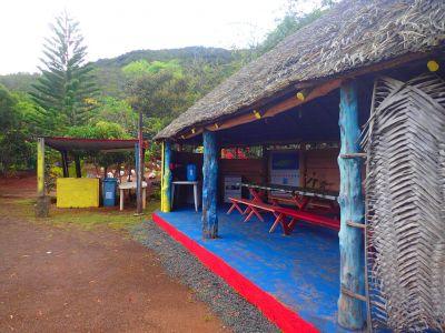 GITE FÔ PAS RÊVER - Thio - Photo 2 - Nouvelle-Calédonie
