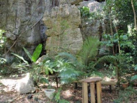 LES GROTTES DE KOUMAC - Nouvelle-Calédonie