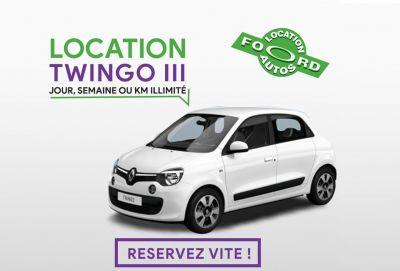 FOORD LOCATION - Location voitures et utilitaires - Nouméa - Photo 2 - Nouvelle-Calédonie