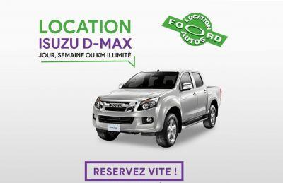 FOORD LOCATION - Location voitures et utilitaires - Nouméa - Photo 3 - Nouvelle-Calédonie