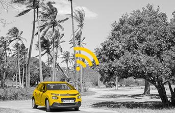 HERTZ Nouvelle-Calédonie - Location voiture - Nouméa - Photo 4 - Nouvelle-Calédonie