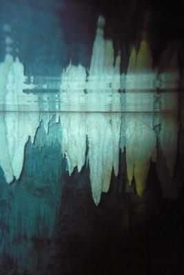 JOYAUX DU LUENGONI - visite de grottes - Lifou - Photo 2 - Nouvelle-Calédonie