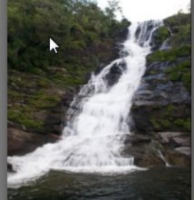 Cascade de Colnett - Photo 1 - Nouvelle-Calédonie