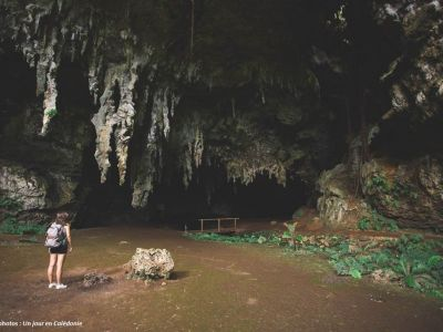 MANA TRANSPORT -  Excursions et Taxi  - Ile des Pins - Nouvelle Calédonie - Photo 2 - Nouvelle-Calédonie