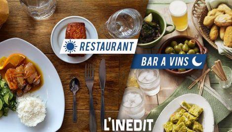 L'INÉDIT - Restaurant - Nouméa