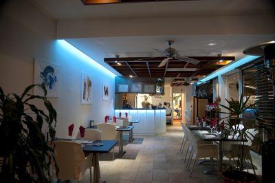 ENTRE TERRE ET MER - Restaurant - Spécialités françaises et poissons - Nouméa - Photo 1 - Nouvelle-Calédonie