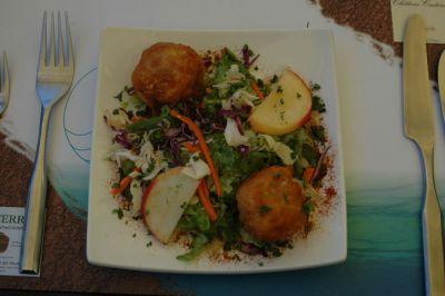 ENTRE TERRE ET MER - Restaurant - Spécialités françaises et poissons - Nouméa - Photo 4 - Nouvelle-Calédonie