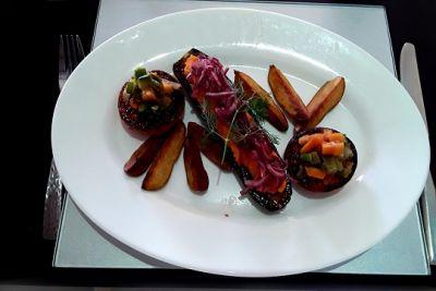 ENTRE TERRE ET MER - Restaurant - Spécialités françaises et poissons - Nouméa - Photo 5 - Nouvelle-Calédonie
