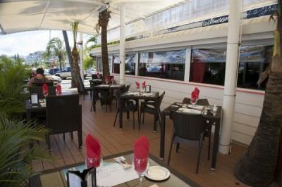 ENTRE TERRE ET MER - Restaurant - Spécialités françaises et poissons - Nouméa - Photo 6 - Nouvelle-Calédonie