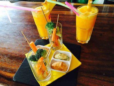 L'ALINÉA - Restaurant, Cuisine Traditionnelle - Nouméa - Photo 2 - Nouvelle-Calédonie